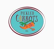 Pickled Carrots, Man. Unisex T-Shirt
