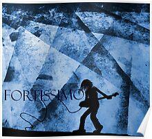 Headbanger Poster