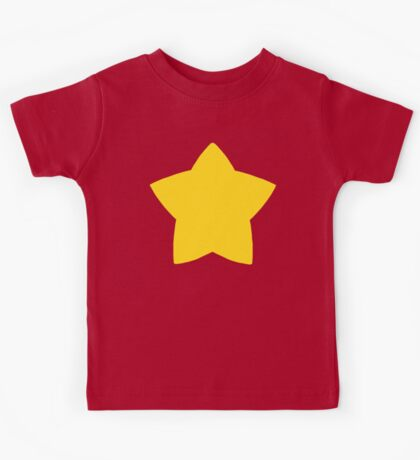 steven star Kids Tee