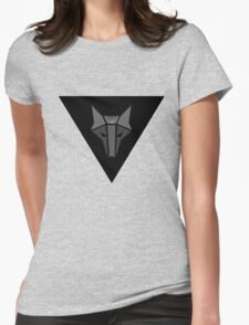 House of Mars Womens Fitted T-Shirt