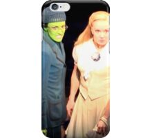 Loathing ~ WICKED  iPhone Case/Skin