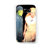 Loathing ~ WICKED  Samsung Galaxy Case/Skin
