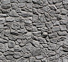 Stone Wall 4 by koping