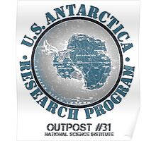 OUTPOST #31 Poster