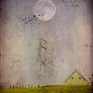 Lilac Moon... by dawne polis