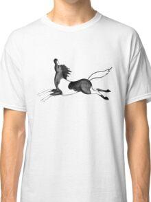 Poncho Classic T-Shirt