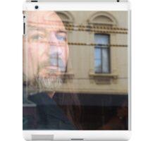 Dale Chapman, Artist iPad Case/Skin
