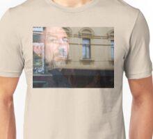 Dale Chapman, Artist Unisex T-Shirt