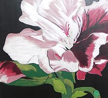 """Pretty in Pink"" by Julie Gilmore"