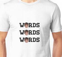 Bo Burnham Pun Unisex T-Shirt
