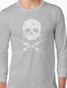 DEATHPROOF! Long Sleeve T-Shirt