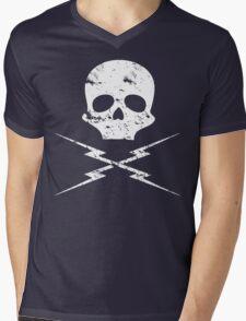 DEATHPROOF! Mens V-Neck T-Shirt