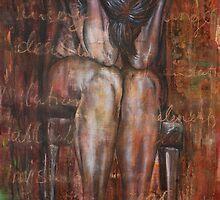 Invisible by Deborah Cauchi