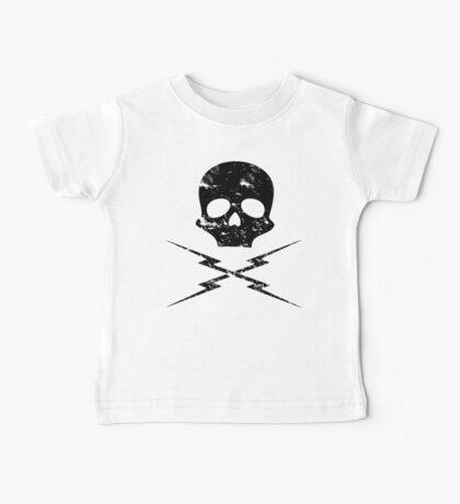 DEATHPROOF! Baby Tee
