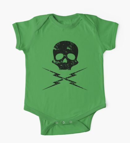 DEATHPROOF! One Piece - Short Sleeve