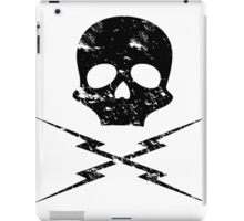 DEATHPROOF! iPad Case/Skin