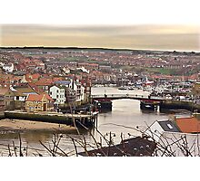 Whitby - North Yorkshire Photographic Print