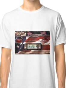 Dream Corvette Classic T-Shirt