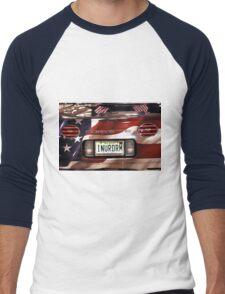 Dream Corvette Men's Baseball ¾ T-Shirt
