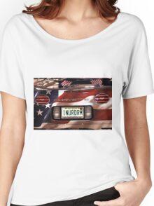Dream Corvette Women's Relaxed Fit T-Shirt