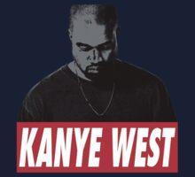 Red Kanye T-Shirt