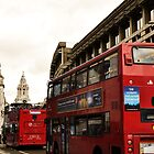 London Life by Alexia Miles by milesphotos