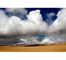 Australian Farmland Landscape Photographic Print