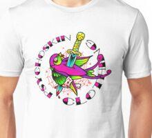 Dead Swallow Unisex T-Shirt