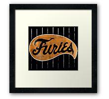 FURRIES  Framed Print