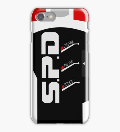 SPD Morpher Phone Case iPhone Case/Skin