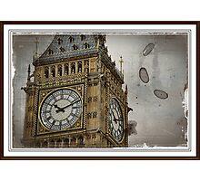 Dear, old London....# 2  (UK) Photographic Print