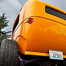 1929 Ford Coupe by DiamondCactus