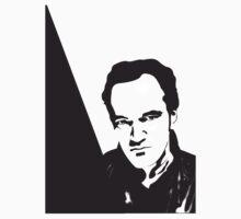 Tarantino One Piece - Short Sleeve