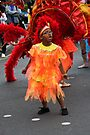 Dancing in the Street by Elaine123