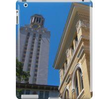 University of Texas iPad Case/Skin