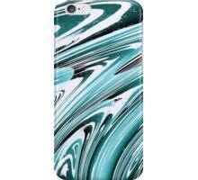 Ice II iPhone Case/Skin