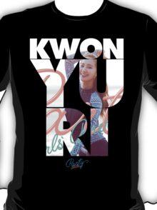 Girls' Generation (SNSD) Yuri 'Party' T-Shirt