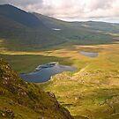 The Conor Pass by Martina Fagan