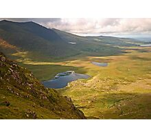The Conor Pass Photographic Print