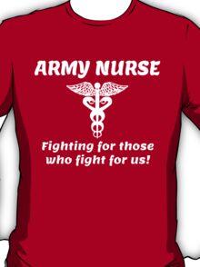 army nurse T-Shirt