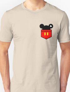 [Men] Mickey's Love Unisex T-Shirt