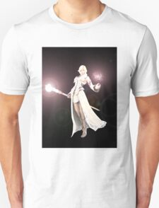 Fantasy Cleric Unisex T-Shirt