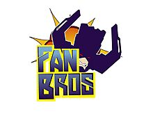 Fan Bros... Photographic Print
