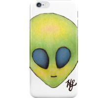 """""""Out Of This World"""" by Heidi Laubach iPhone Case/Skin"""