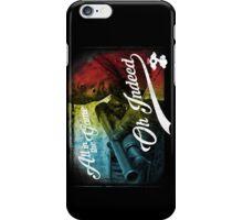 Omar Little - Oh Indeed (Rainbow) - Cloud Nine Edition iPhone Case/Skin