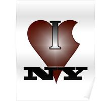 New York iPhone / Samsung Galaxy Case Poster