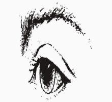 Eye #1 One Piece - Short Sleeve