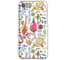 Magical Girls iPhone Case/Skin