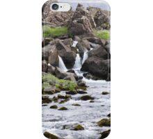 Viking Made Stream iPhone Case/Skin