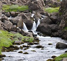 Viking Made Stream by seemisstree